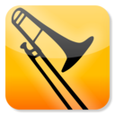 Icon for iBone - the Pocket Trombone ™