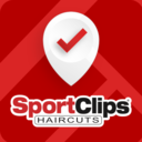 Icon for Sport Clips Haircuts Check In