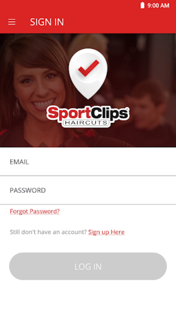 Sport Clips Haircuts Check In screenshot 4
