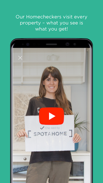 Spotahome: Apartments & rooms for rent screenshot 5