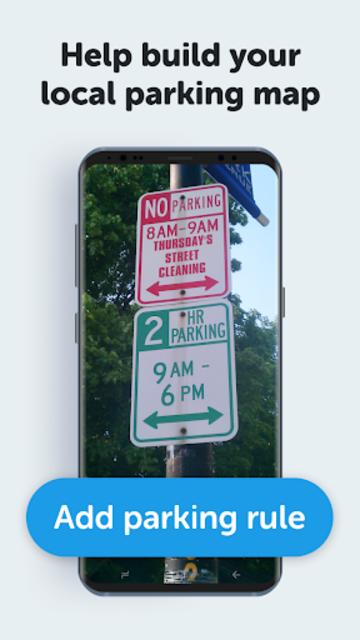 SpotAngels - Free Parking & Garage Deals screenshot 5