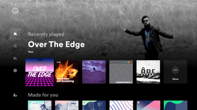 Spotify - Music and Podcasts screenshot 1