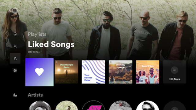 Spotify - Music and Podcasts screenshot 8