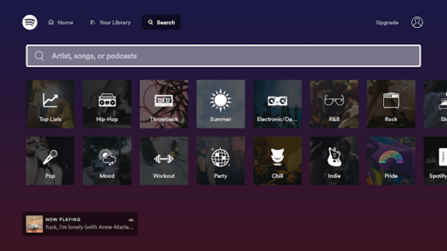 Spotify - Music and Podcasts screenshot 10