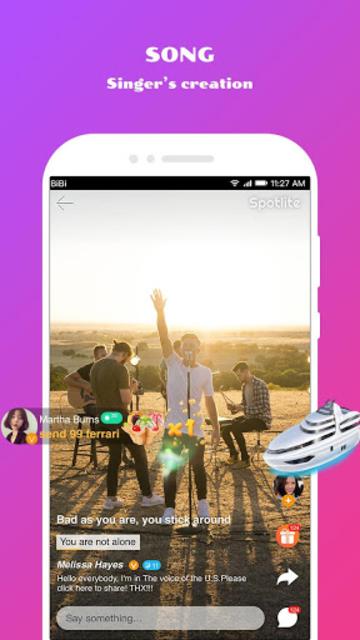 Spotlite screenshot 4