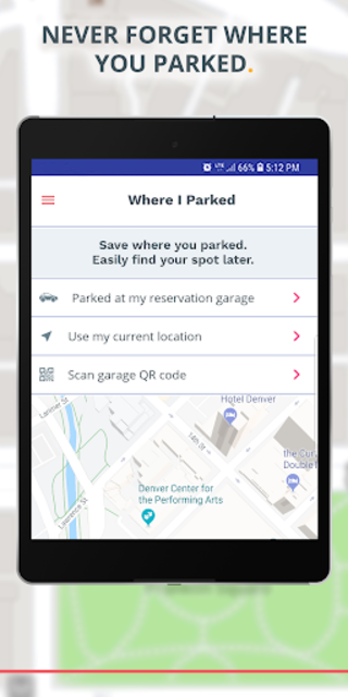 Parking.com – Parking Wherever You Go screenshot 7