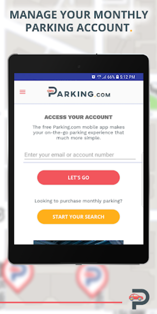 Parking.com – Parking Wherever You Go screenshot 8