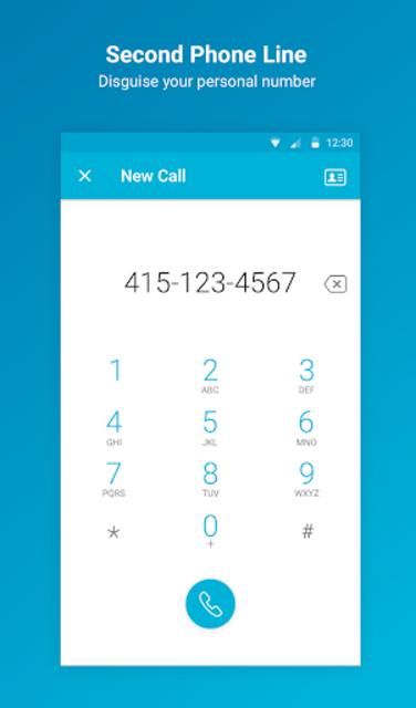 Spruce - Care Messenger screenshot 3