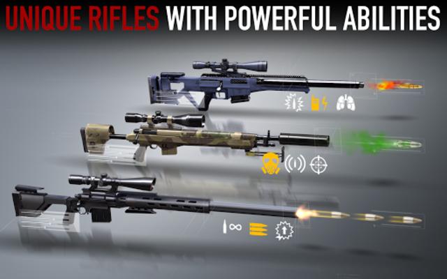 Hitman Sniper screenshot 12