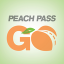 Icon for Peach Pass GO!