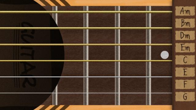 Real Guitar HD Pro screenshot 2