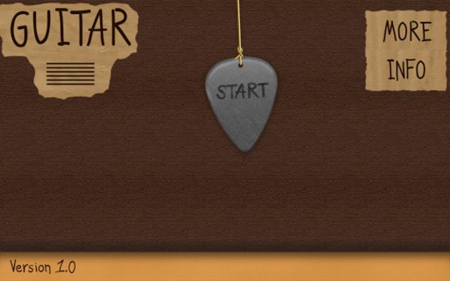 Real Guitar HD Pro screenshot 6