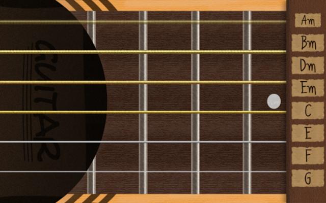 Real Guitar HD Pro screenshot 8