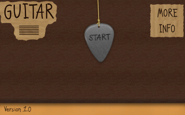 Real Guitar HD Pro screenshot 11