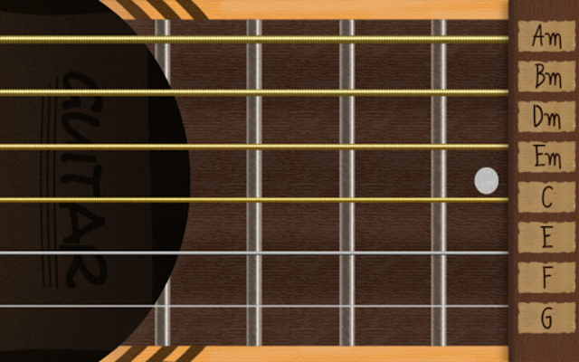 Real Guitar HD Pro screenshot 12
