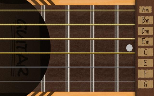 Real Guitar HD Pro screenshot 13