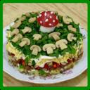 Icon for Вкусные салаты