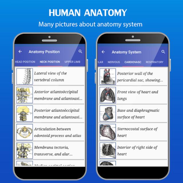 Gray's Anatomy - Atlas screenshot 3