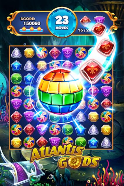 Atlantis Age screenshot 1