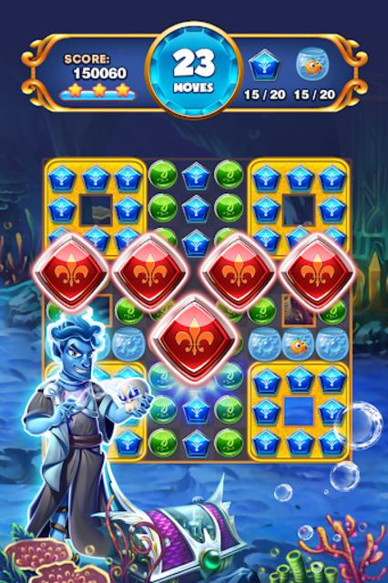 Atlantis Age screenshot 2