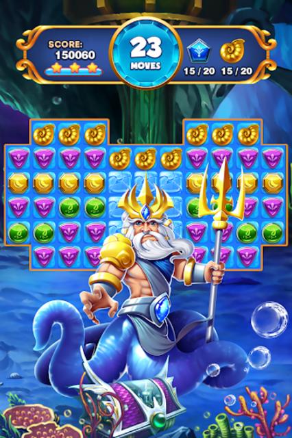 Atlantis Age screenshot 3