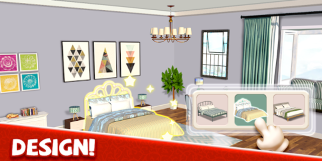 Room Designer screenshot 2
