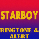 Icon for Starboy Ringtone and Alert