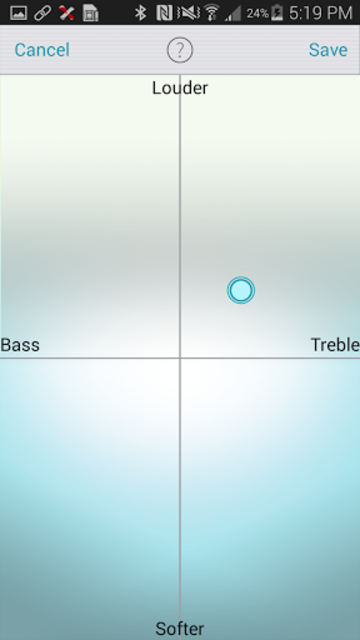 TruLink Hearing Control screenshot 2