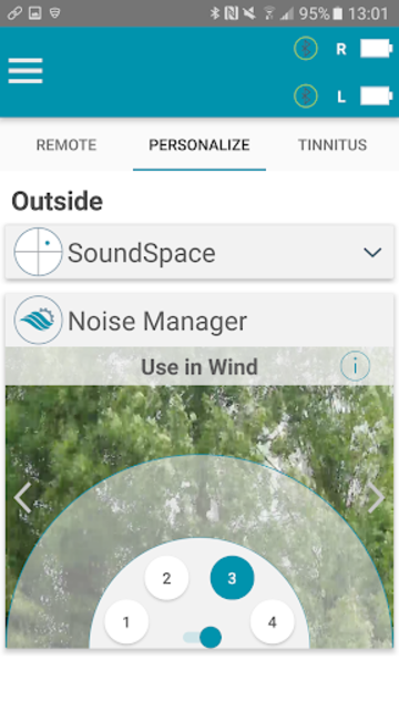 TruLink Hearing Control screenshot 4