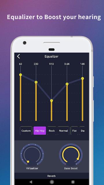 Star Music - Free Music Player screenshot 5