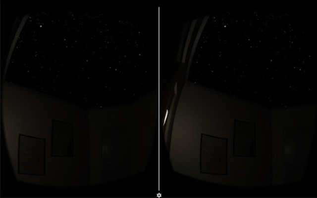 VR Starscapes Heavenly Ceiling screenshot 6