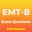 Icon for EMT B Exam Questions 2018 Version