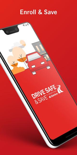Drive Safe & Save™ screenshot 1