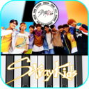 Icon for Piano Stray Kids Game
