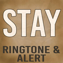 Icon for Stay Ringtone and Alert