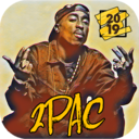 Icon for 2Pac ALL Songs 2019