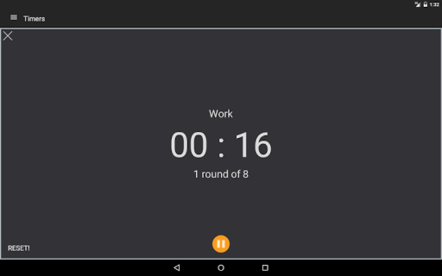 WODster - crossfit workouts! screenshot 13