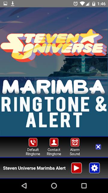 Steven Universe Marimba Tone screenshot 3