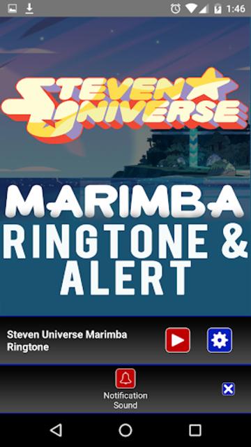 Steven Universe Marimba Tone screenshot 4