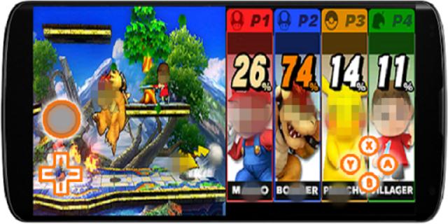 Citrus 3DS Emulator (No Ads) screenshot 1