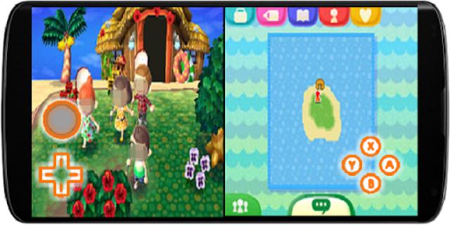 Citrus 3DS Emulator (No Ads) screenshot 2