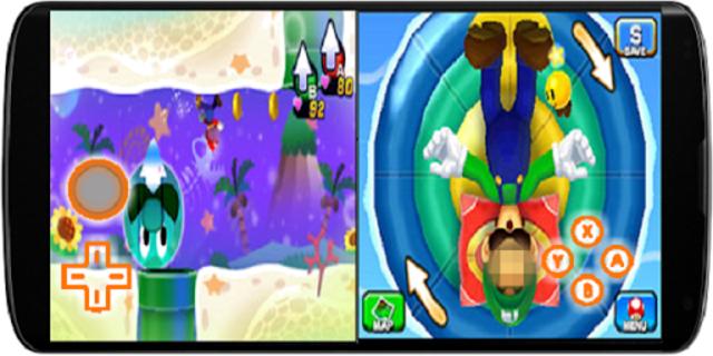 Citrus 3DS Emulator (No Ads) screenshot 4