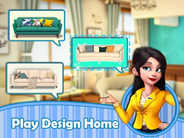 Home Decoration screenshot 2