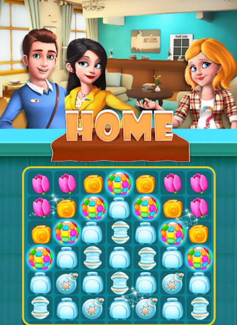 Home Decoration screenshot 4