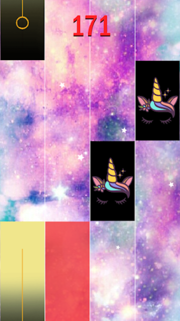 Piano Unicorn Tiles screenshot 5
