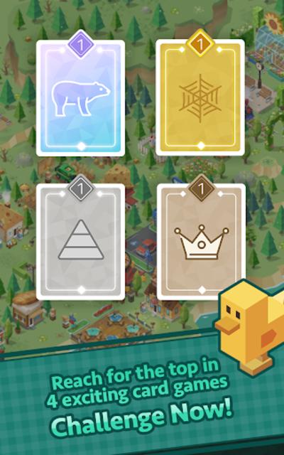 Solitaire Farm Village screenshot 11