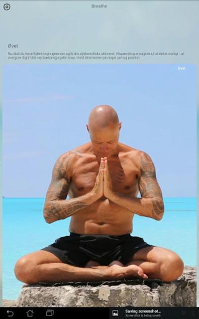 Breathe - with Stig Pryds screenshot 7