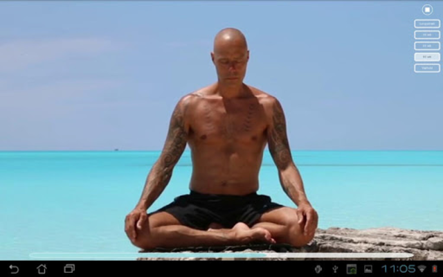 Breathe - with Stig Pryds screenshot 14