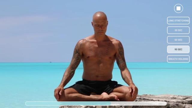 Breathe - with Stig Pryds screenshot 4