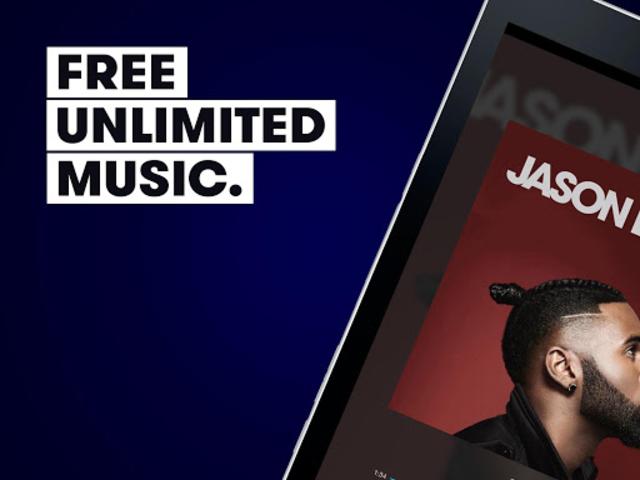 Stingray Music - Curated Radio & Playlists screenshot 7